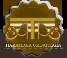 ATA harategia - Urdaitegia